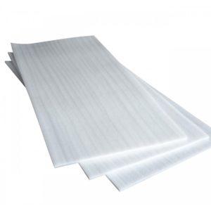 Мат из газовспененного полиэтилена (НПЭ) 20 мм (1x2)