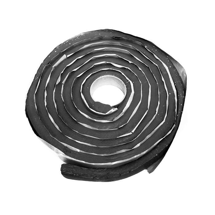 Бентонитовый-шнур-черный-квадратный