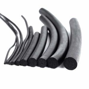 Гернитовый шнур ПРП60 К130 600 круглый